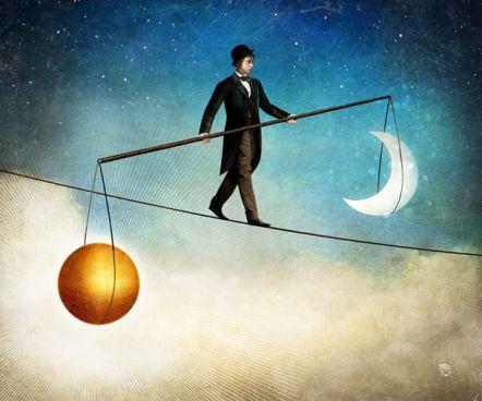 Volver al Equilibrio